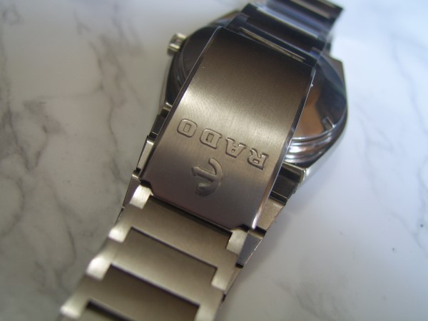 RADO BERARD 701 : 70'S SS RADO AUTOMATIC 25J - ORIGINAL CONDITION