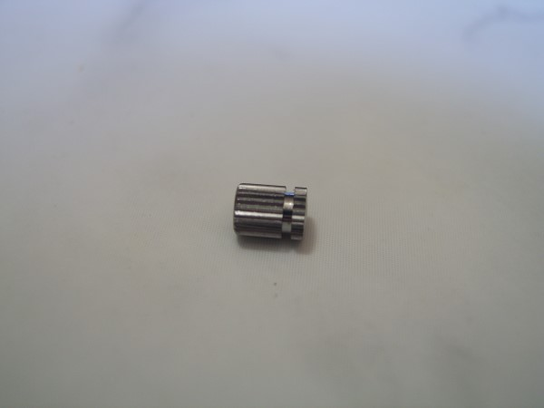 SPACEMAN AUDACIEUSE : NEW OLD STOCK 4MM CROWN - RARE HARD 2 FIND