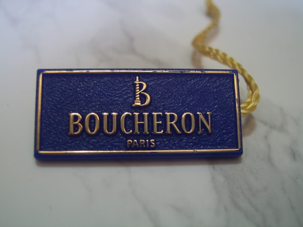 boucheron : Authen...