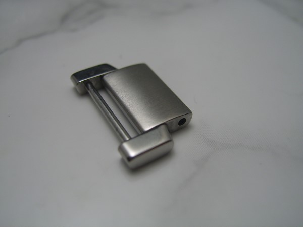 AUTHENTIC CARTIER TANK FRANCAISE 19.5 MM STAINLESS STEEL LINK
